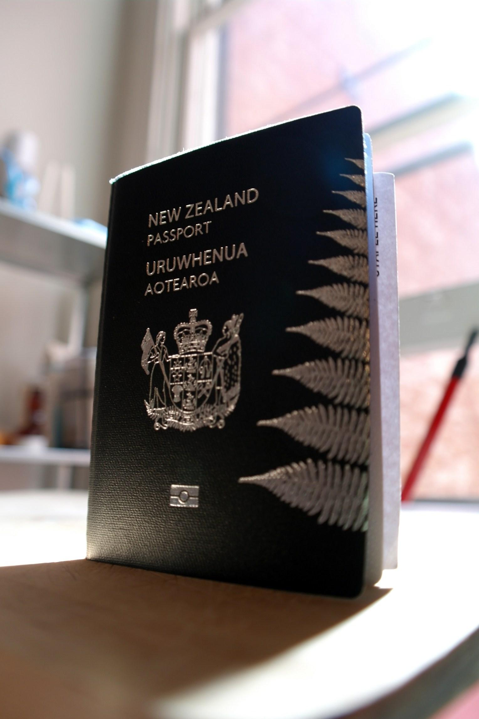application to get new zealand passport