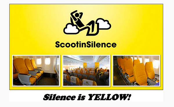 Image: flyscoot.com